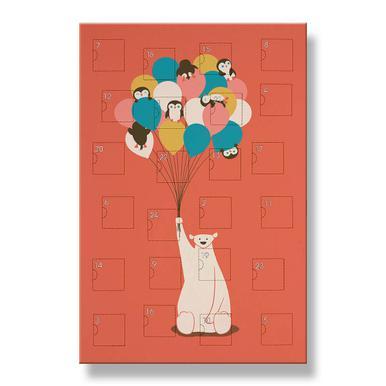 Penguin Bouqet