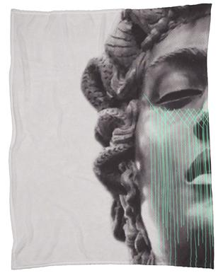 LDN Fleece Blanket