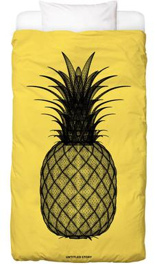 Ananas 1 Bed Linen