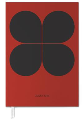 The Lucky Day Poster