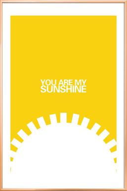 The Sunshine Poster