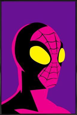 Pop The Spider