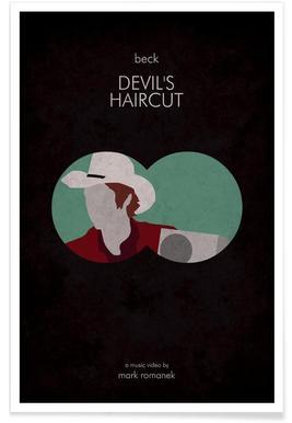 Devil's Haircut  Poster