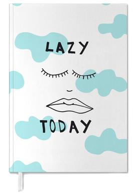 Lazy Today Clouds agenda