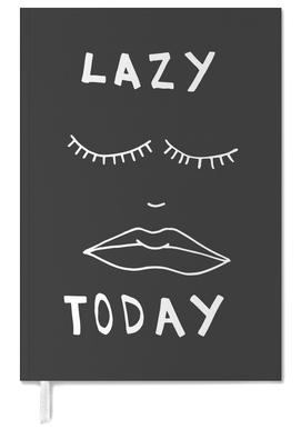 Lazy Today Personal Planner