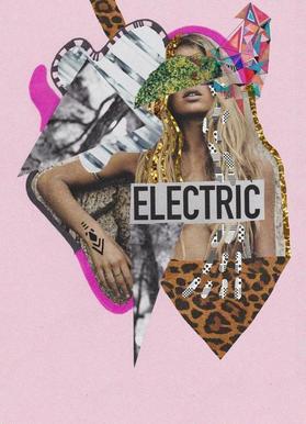 Electric fantasia