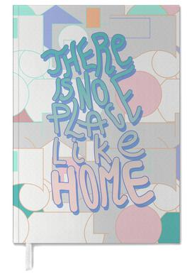 There Is No Place Like Home agenda