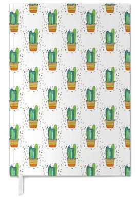 Cacti Cactus Personal Planner
