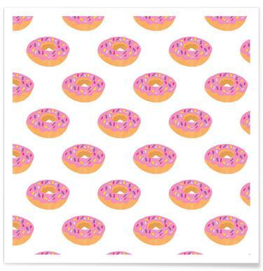 Doughnut Heaven -Poster