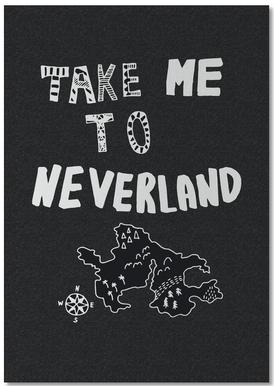Take Me To Neverland 2 Notepad