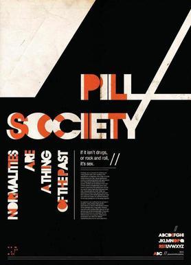 Pill Society