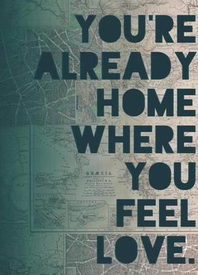 Home toile