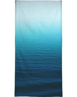 Deep Blue -Handtuch