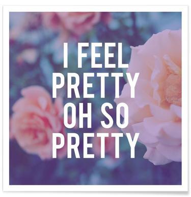 Oh, So Pretty