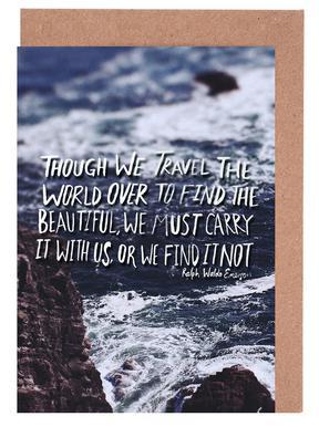 Travel Beautiful