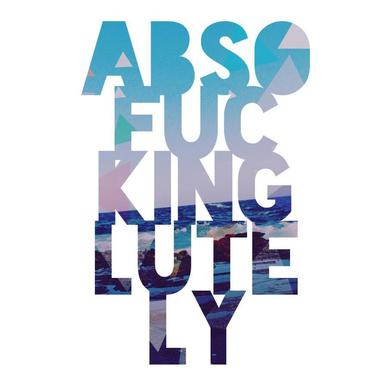 Abso...lutely! II toile