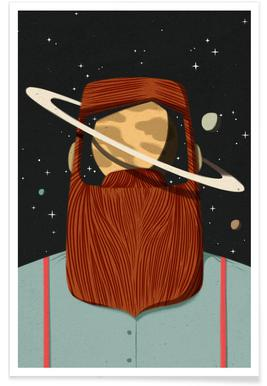 Your Planet Poster