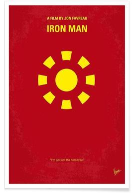 Iron Man -Poster