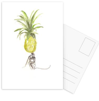 It´s Just A Pineapple