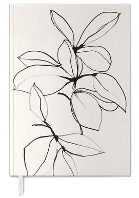 Foliage 0118 Personal Planner
