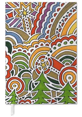 Holiday Drawing 1