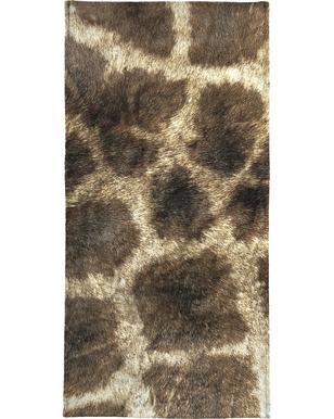 Giraph Bath Towel