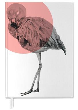 Flamingo Personal Planner