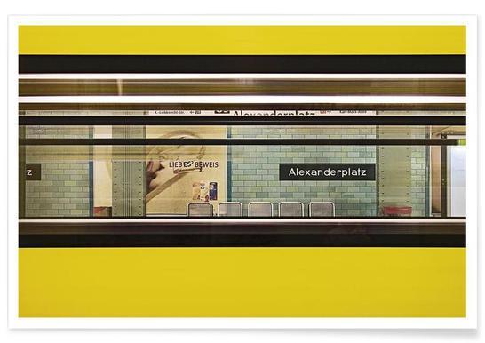 Liebesbeweis - Premium poster