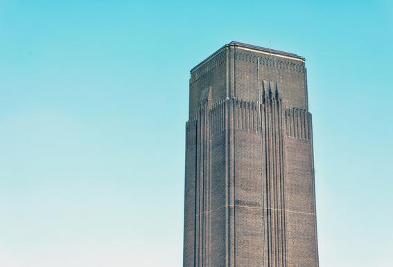 Tate Modern 03 -Alubild