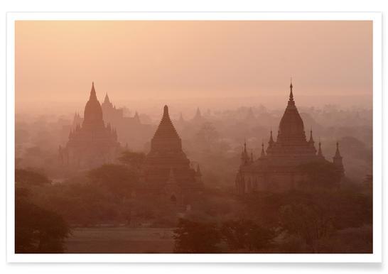 Bagan affiche
