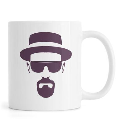 Heisenberg -Tasse