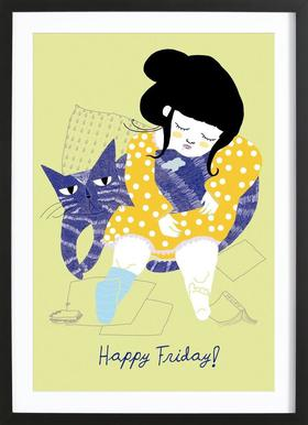 Happy Friday II