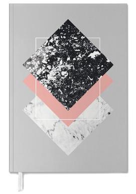 Geometric Textures 1 -Terminplaner