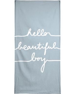 Hello Beautiful Boy