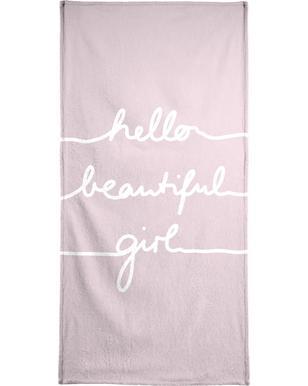 Hello Beautiful Girl