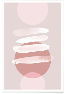 Minimalism 18 Poster