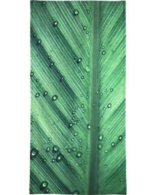 Palm Leaves 11 serviette de plage