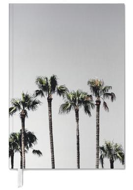 Palm Trees 5 Personlig kalender