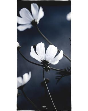 Wild Flowers 1 Badrumshandduk