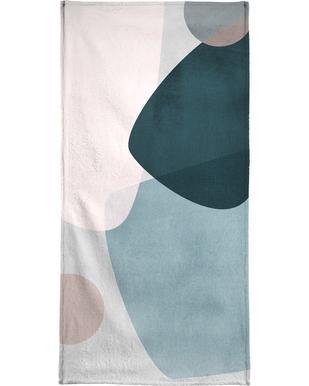 Graphic 150 A handdoek