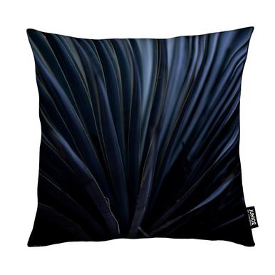 Blue Straws 2 coussin
