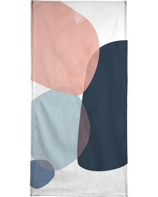 Graphic 150 H handdoek