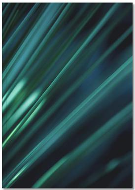Green Straws 1