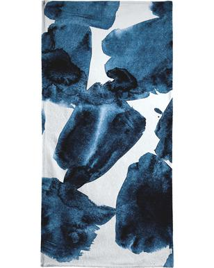 Watercolor 5 Beach Towel