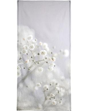 Baby's Breath handdoek