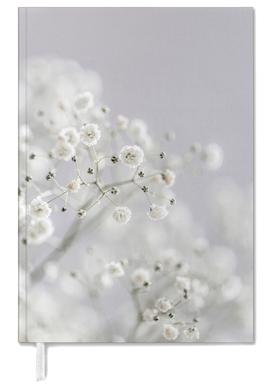Baby's Breath Personal Planner