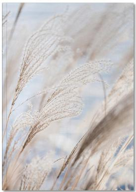 Grass 5 Notebook