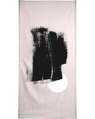 Minimalism 49 -Handtuch