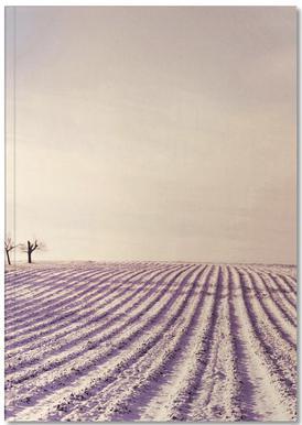 Winter Field Notebook