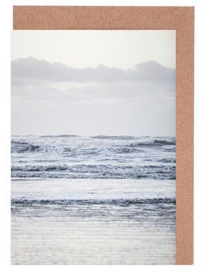 The Sea wenskaartenset